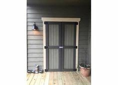 d6a056267a6 Hampton Bay 180-Degree Oil-Rubbed Bronze Motion-Sensing Outdoor Wall  Lantern-HB48017MP-237 - The Home Depot