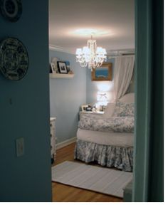Personalize Your Rental Apartment / A Charmed Wife | Ramshackle Glam