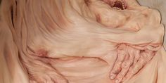 And art again! The beauty of human body ♥
