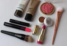 Simple valentines makeup | by Eileen Dautruche