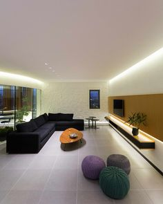 144 House Apartment,© Parham Taghioff