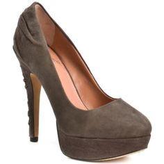 SALE - Vince Camuto Momas Platform Heels Womens Brown - $104.99 ONLY. Was $109.99 - You SAVE $5.00.