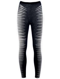 GARETH PUGH graphic print leggings