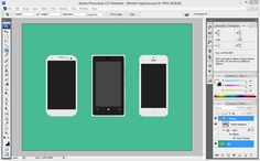 Learn how to capture screenshots of your mobile phones and transfer them into gorgeous looking realistic photographs with device mockup frames.