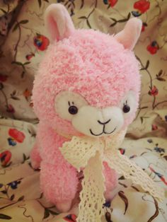 curly alpaca plush, available upon request  judithchen@live.com https://www.facebook.com/judith.chen.art