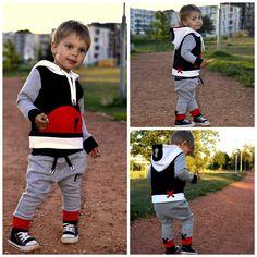 Voo-Doo look for kids. #fashion #cute #leisure #apparel #fashion #style #trend #kidsfashion #kidsstyle #kidslook #newlook #newbrand #colorful #ootd