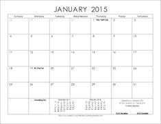 Download Calendar 2015 016-03
