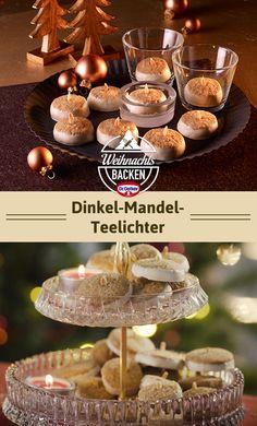 Diese Plätzchen sind schnell zubereitet und sorgen für echten Genuss in der Weihnachtszeit