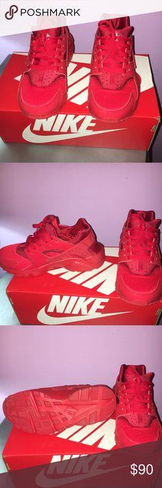 Nike Huarache Run TD Nike huarache, Huarache and Smoke free