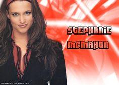 Stephanie Mcmahon! Billion dollar Princess she rocked!