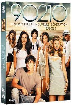 90210 - Saison 2