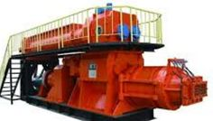The fly ash brick making machines is a single platform machine. It can produces around 10,000 bricks in 8 hours. Thus reducing the amount of labor and time involved considerably. For more information read here.