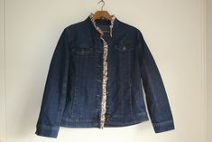 jacket refashion {a tutorial}