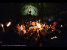 Sărbătoarea Învierii Domnului nostru Iisus Hristos - YouTube