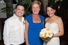 Georgina and Gavin, Evergreen, Benowa, QLD