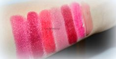NOSINMYMAKEUP: Top Labiales Low Cost
