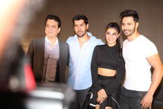 Abu Dhabi highlighted as a key Bollywood filming location by Dishoom cast and crew at industry event in Mumbai  http://www.indianshowbiz.com/?p=128284