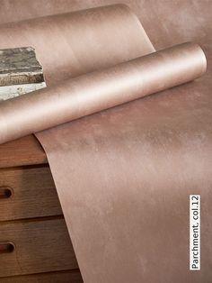 Parchment Bild: Tapeten Parchment The post Parchment appeared first on Tapeten ideen. George Nelson, Advertisement Images, Wood Veneer, Luxury Furniture, Arts And Crafts, House Design, Fabric, Inspiration, Wallpaper Ideas