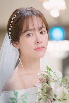 Han ji min 2018 Han Ji Min, Female Actresses, Korean Actresses, Korean Actors, Korean Bride, Tv Girls, Wedding Scene, Cute Korean Girl, Chinese Actress