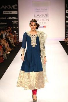 """""""IT's COMPLICATED"""" Payal Singhal - Lakme Fashion Week F/W 2012 read @ www.lemotsupreme.blogspot.com"""