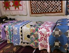 Past Event: Big Sale of Traditional Quilts THIS WEEKEND | East Bay Heritage Quilter