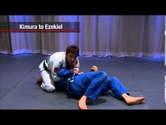 Ryan Hall The Open Elbow - Concepts, Fundamentals, Kimura & the Omoplata - YouTube