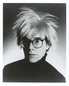 Andy Warhol.  I love his art, his movies, his savvy business sense.