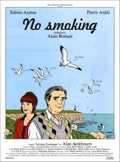 No smoking (1993) - Alain Resnais