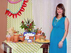 GreyGrey Designs: {Real Parties} My OWN Cinco De Mayo Baby Shower-o!