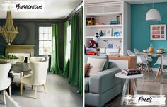 ALL ABOUT COLOUR - TIPS AND TRICKS Flooring, Colour, Tips, Table, Blog, Furniture, Home Decor, Color, Decoration Home