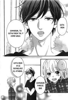 Sensei Kunshu Capítulo 41 página 14 - Leer Manga en Español gratis en NineManga.com