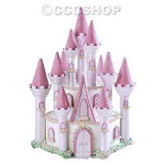 Romantic-Princess-Castle-Cake-Set-Kit-301-910-30.jpg (600×600)