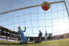 Inter arranca empate com gol contra de brasileiro. (foto: ANSA)