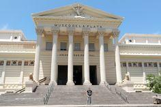 #viajacongeotours a #argentina y conoce las raíces de la humanidad en el museo de la plata. #viajaresvivir #lamejorexperiencia