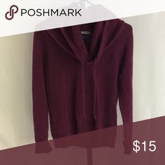 Columbia sweater This can be worn as a hood or cowl neck, adjustable draw string Columbia Sweaters Cowl & Turtlenecks