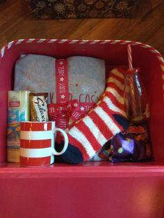Night Before Christmas Box, Christmas Eve Box, Mugs, Tableware, Dinnerware, Tumblers, Tablewares, Mug, Dishes