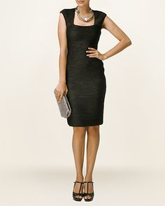 Phase Eight | Dido Pleated Dress | Women's