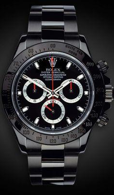 Rolex Exquisite Mens Watch #watch