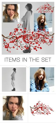 """""""princess of nothing"""" by xneyrax ❤ liked on Polyvore featuring art"""