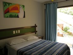 Está pensando em passar uns dias em Itacaré e ainda não sabe onde ficar? Não se preocupe, em Itacaré você terá excelentes opções de hospedagens, e a nossa dica é a nossa Pousada do Tio Zé!