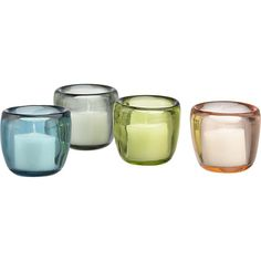 Soiree Candleholders in Sale Accessories   Crate and Barrel