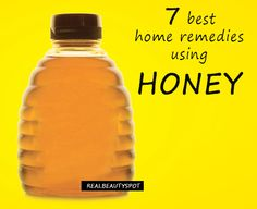Honey is highly rich in protein, calcium, iron and it has anti bacterial properties too that is why honey is...
