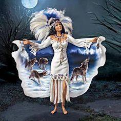 Native Americans | CINDY MCCLURE
