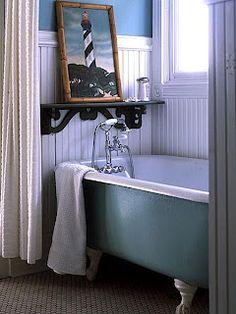 bathtub possibilities