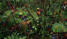 Google's #deepdream tech is now live to everyone who wants to create quirky images #digistuff http://ind.pn/1HABxIm