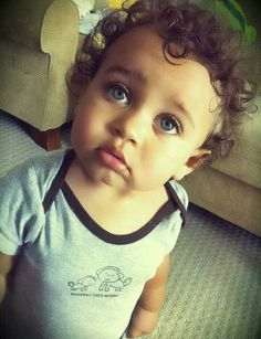 His eyes !!!