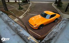 Nissan Fairlady Z - Forever Young