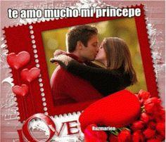 Marien Ruz..te amo mucho mi princepe
