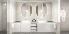Lakeside Hotel, Fashion Room, Mirror, Furniture, Design, Home Decor, Decoration Home, Room Decor, Mirrors