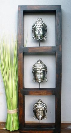 Asian Home Decor Easy to striking ideas Cozy pointer to decorate a creatively satisfying diy asian home decor japanese style . The Asian Decor Ideas pinned on a unforgetful day 20190419 , Stlying Idea Reference 8647014345 Bali Decor, Gym Decor, Balinese Decor, Asian Inspired Decor, Asian Home Decor, Buddha Statue Home, Buddha Statues, Deco Zen, Buddha Decor